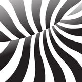 Abstract pattern royalty free illustration