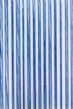 Abstract pattern - blue stripes Royalty Free Stock Image