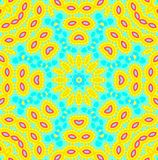 Abstract pattern. Bright background with abstract pattern Stock Photo
