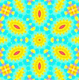 Abstract pattern. Bright background with abstract pattern Stock Photos