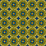 Abstract pattern color. Decoration doodles Royalty Free Stock Photos