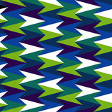 Abstract pattern colored Royalty Free Stock Photos