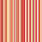 Abstract pattern with colorful stripes Royalty Free Stock Photography