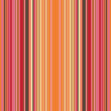Abstract pattern with colorful stripes. Retro (seamless) stripe pattern with bright colors Royalty Free Stock Photos