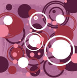 Abstract pattern design Stock Photography