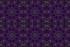 Abstract pattern design Royalty Free Stock Images