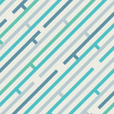 Abstract pattern with diagonal stripes on texture background in Stock Images