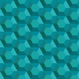 Abstract pattern. Royalty Free Stock Photography