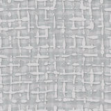 Abstract pattern fabric texture. Seamless background of gray stripes. Abstract seamless background of gray intersecting strips Stock Photography