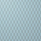 Abstract pattern geometric background of blue tone stripe lines artwork design. Vector eps10 royalty free illustration