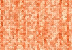 Abstract pattern geometric triangular square graphic Color background stock illustration