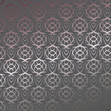 Abstract pattern on gray Stock Photos
