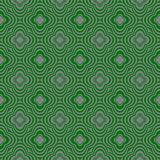 Abstract pattern green    grey. Abstract pattern in easy style. Seamless background. Grey and green texture. Graphic modern pattern Stock Images
