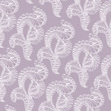 Abstract  pattern with lace stylized objects. Seamless background for textile, wrapping paper, scrap booking wallpaper Stock Photos