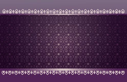 Abstract pattern lines curve background Royalty Free Stock Image