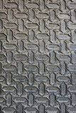 Abstract Pattern Metal Background Stock Photo