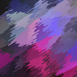 Abstract pattern modern print Stock Photo