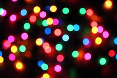 Abstract pattern. Multicolor on christmas Royalty Free Stock Image