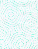 Abstract pattern paper background Stock Photography