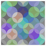 Abstract pattern repetitive, vector background Royalty Free Stock Photo