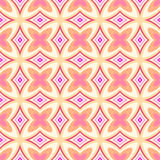 abstract pattern retro Ελεύθερη απεικόνιση δικαιώματος