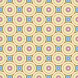 abstract pattern retro Στοκ φωτογραφίες με δικαίωμα ελεύθερης χρήσης