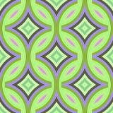 abstract pattern retro Στοκ εικόνες με δικαίωμα ελεύθερης χρήσης