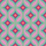abstract pattern retro διανυσματική απεικόνιση