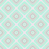 abstract pattern retro Στοκ Φωτογραφία