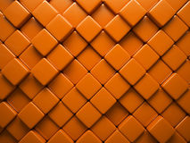 Abstract pattern of  rhombus Stock Photos