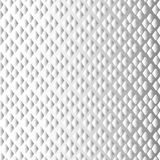 Abstract pattern of rhombuses. Royalty Free Stock Image