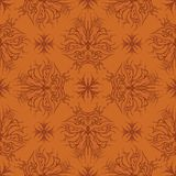 Abstract pattern, seamless Royalty Free Stock Photos