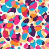 Abstract pattern Royalty Free Stock Photos