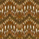 Abstract pattern seamless geometric design background Royalty Free Stock Photo