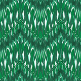 Abstract pattern seamless geometric tribal design background Royalty Free Stock Photography