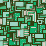 Abstract  pattern Stock Image