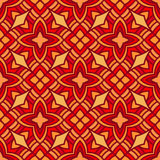 Abstract pattern. Stock Image