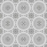 Abstract pattern seamless Royalty Free Stock Photos