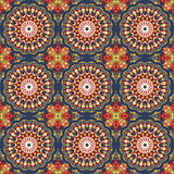 Abstract pattern seamless Royalty Free Stock Photography