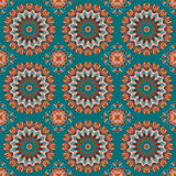 Abstract pattern seamless Stock Photos