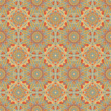 Abstract pattern seamless Royalty Free Stock Photo