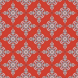 Abstract pattern seamless. Vector seamless pattern. Colorful ethnic ornament. Arabesque style Royalty Free Stock Image
