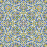 Abstract pattern seamless Stock Photography