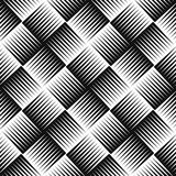 Abstract pattern. Vector illustration. Abstract pattern. Seamless vector pattern. Geometrical ornament Royalty Free Stock Photos