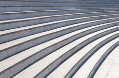 Abstract pattern in stairs Stock Photos