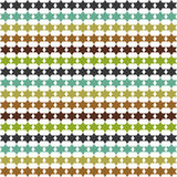 Abstract pattern with stars, background, texture Royalty Free Stock Photos