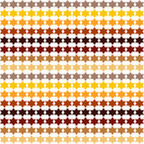 Abstract pattern with stars, background, texture Stock Photo