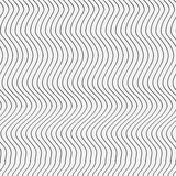 Abstract pattern stripes Stock Photo