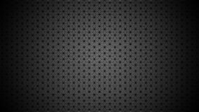 Abstract pattern surface forming cubes, stars, hexagons. Abstract pattern surface forming 3d cubes, stars, hexagons. Background pattern in gray gradient color royalty free stock photo