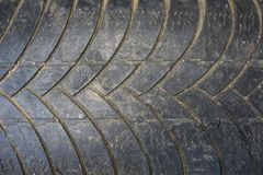Abstract tread auto pattern texture background stock photography